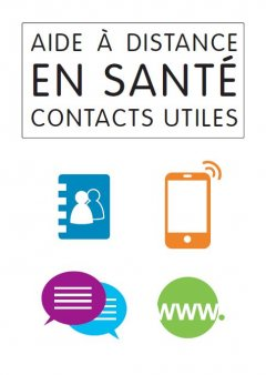 Aide mémo - Contacts utiles